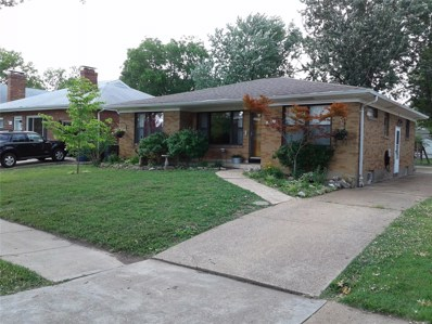 5861 Holly Hills Avenue, St Louis, MO 63109 - MLS#: 18048226