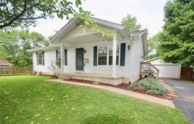 1519 Ritter Street, Edwardsville, IL 62025 - #: 18048227