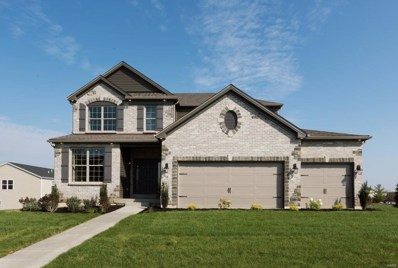 131 Central Park Avenue, Foristell, MO 63348 - MLS#: 18048239