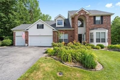 3272 Ridgetop View, St Louis, MO 63129 - MLS#: 18048352