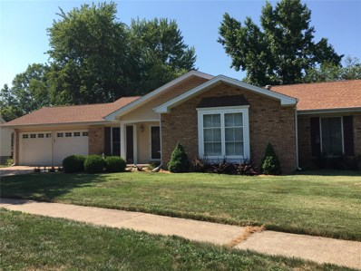 15415 Strollways Drive, Chesterfield, MO 63017 - MLS#: 18048386