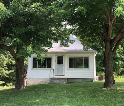 301 Murphysboro Road, Chester, IL 62233 - MLS#: 18048454