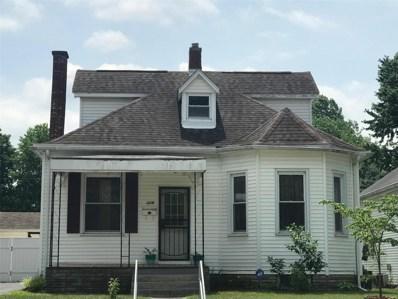 224 S 17th Street, Belleville, IL 62226 - MLS#: 18048499