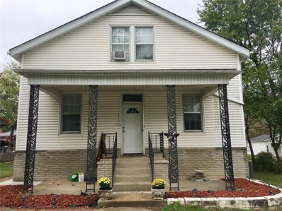 9837 Linn Ave, St Louis, MO 63125 - MLS#: 18048506