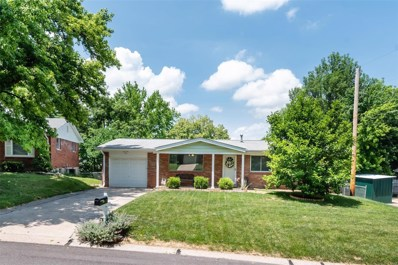 605 Walter Place, St Charles, MO 63301 - MLS#: 18048517