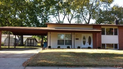 2315 Liberty, Florissant, MO 63031 - MLS#: 18048524