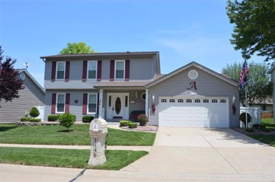 1146 Martin Manor Place, Florissant, MO 63031 - MLS#: 18048532