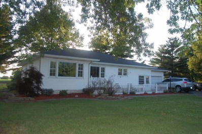 411 S Old Route 66, Mount Olive, IL 62069 - MLS#: 18048539