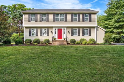 14562 Burnley Court, Chesterfield, MO 63017 - MLS#: 18048561
