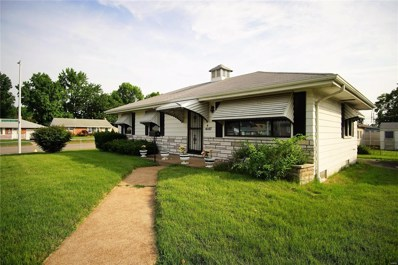 4167 Weber Road, St Louis, MO 63123 - MLS#: 18048569