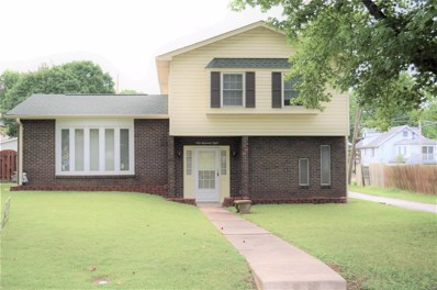 1008 Jefferson Avenue, Crystal City, MO 63019 - MLS#: 18048585