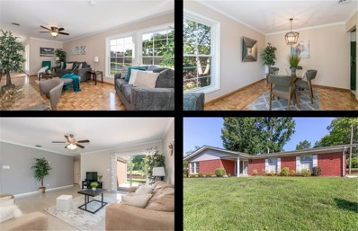 1249 Hobson, St Louis, MO 63135 - MLS#: 18048596