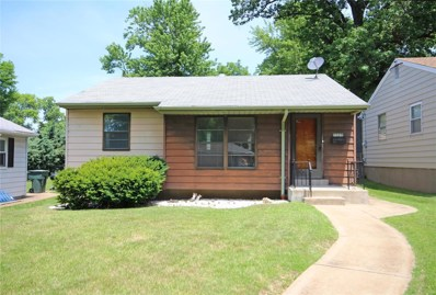 7089 Winona Avenue, St Louis, MO 63109 - MLS#: 18048604