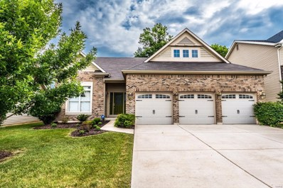 1804 Sterling Oaks Drive, St Peters, MO 63376 - MLS#: 18048616