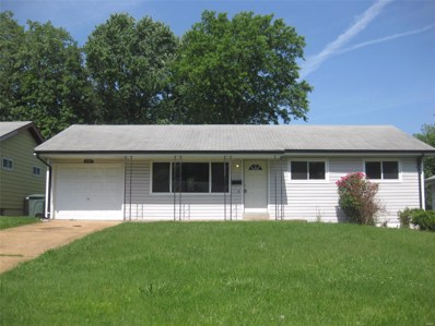 1755 Clover, Florissant, MO 63031 - MLS#: 18048651