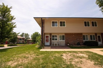 9030 Villaridge Court, St Louis, MO 63123 - MLS#: 18048701