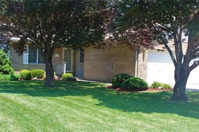 509 Jaime Lynn Court, Edwardsville, IL 62025 - MLS#: 18048771