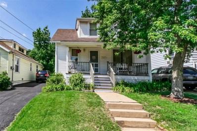 4936 Heege, St Louis, MO 63123 - MLS#: 18048789