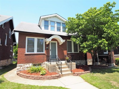 6129 Tennessee Avenue, St Louis, MO 63111 - MLS#: 18048817