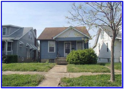 6648 Odell, St Louis, MO 63139 - MLS#: 18048823