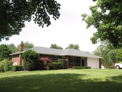 824 Jefferson Street, Park Hills, MO 63601 - MLS#: 18048827