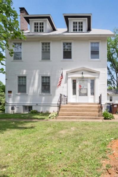 121 Woodstock Road, St Louis, MO 63135 - MLS#: 18048855