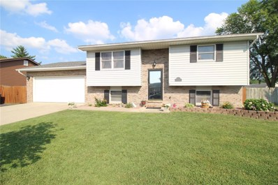 18 Paul Drive, Granite City, IL 62040 - #: 18048898