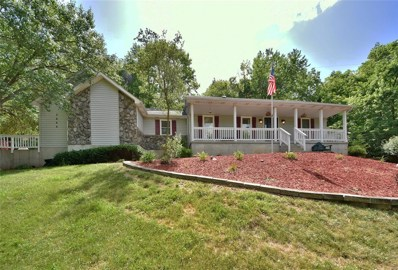 3666 Butler Valley Drive, Imperial, MO 63052 - MLS#: 18048906