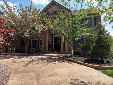 730 Kraffel Lane, Town and Country, MO 63017 - MLS#: 18048924