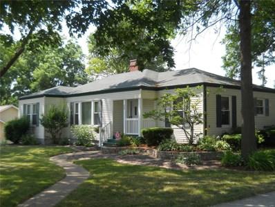 103 W 1st Street, Trenton, IL 62293 - MLS#: 18048929