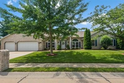 141 Summerlin Ridge, O\'Fallon, IL 62269 - MLS#: 18048944