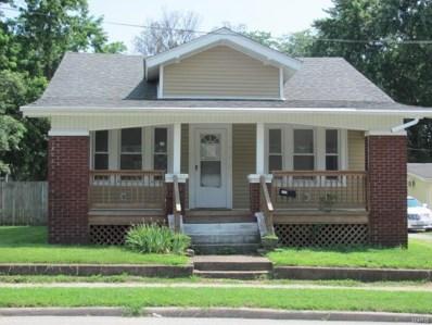 112 E Main, East Alton, IL 62024 - MLS#: 18048953