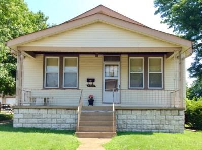 4915 Heege Road, St Louis, MO 63123 - MLS#: 18048957