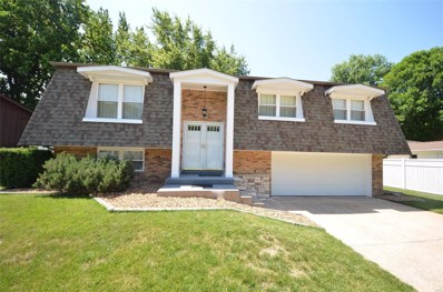 204 Saint Lo Drive, Fairview Heights, IL 62208 - MLS#: 18048993