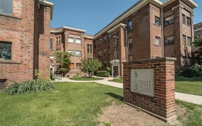 2017 S Grand Boulevard UNIT 205, St Louis, MO 63104 - MLS#: 18048999
