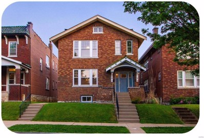 4938 Holly Hills Avenue, St Louis, MO 63109 - MLS#: 18049039