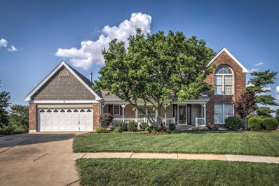 8 Sunny Meadows Court, St Charles, MO 63303 - MLS#: 18049043