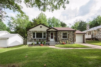 8106 Bluemont Way, St Louis, MO 63114 - MLS#: 18049046