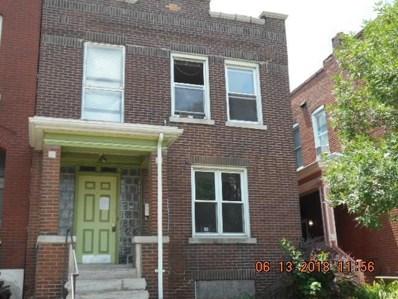 3442 Chippewa Street, St Louis, MO 63118 - MLS#: 18049055