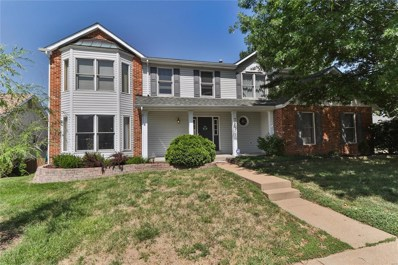 7501 Abingdon Way Court, St Louis, MO 63129 - MLS#: 18049147