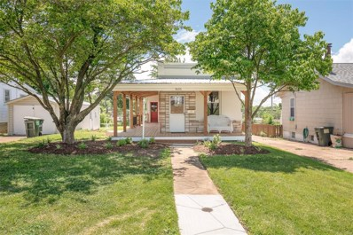 5620 Arthur Avenue, St Louis, MO 63139 - MLS#: 18049168