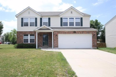 1400 Timberbrook, Mascoutah, IL 62258 - #: 18049171