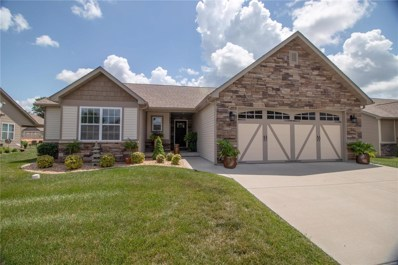 375 Blossom Hill Ln, Farmington, MO 63640 - MLS#: 18049205