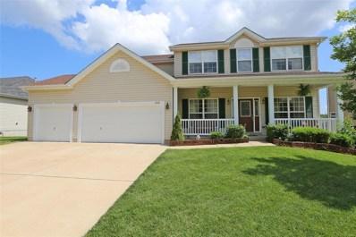 1218 Woodside Drive, Arnold, MO 63010 - MLS#: 18049266