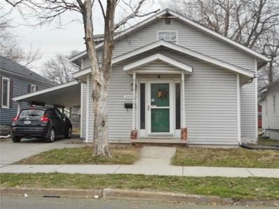 2409 E 25th Street, Granite City, IL 62040 - #: 18049278