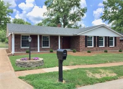 4894 Broad Oak Drive, St Louis, MO 63128 - MLS#: 18049338