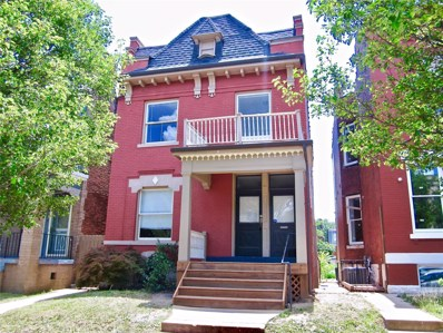 2706 Armand Place, St Louis, MO 63104 - MLS#: 18049372