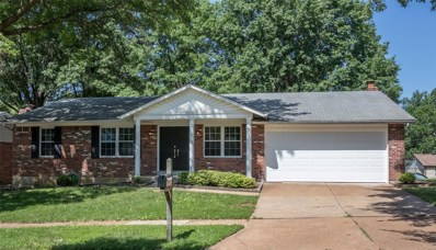 5521 Windford Drive, St Louis, MO 63129 - MLS#: 18049386