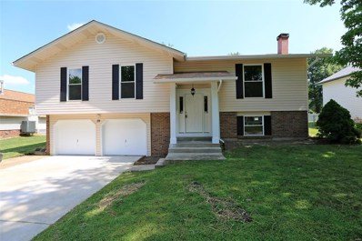 29 Ann Drive, St Peters, MO 63376 - MLS#: 18049387