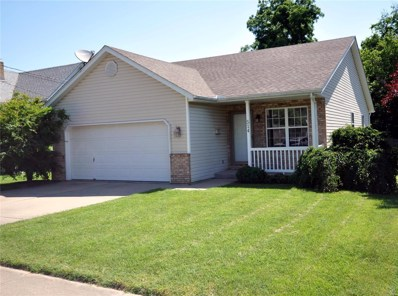 514 N Combs Avenue, Collinsville, IL 62234 - #: 18049404